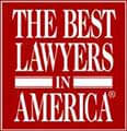 Logo Recognizing Greenspun Shapiro PC's affiliation with best lawyers